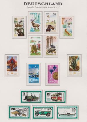 Briefmarken 167-170 Verkehrsausstellung Postfrisch. UnabhäNgig Bund Michel Nr